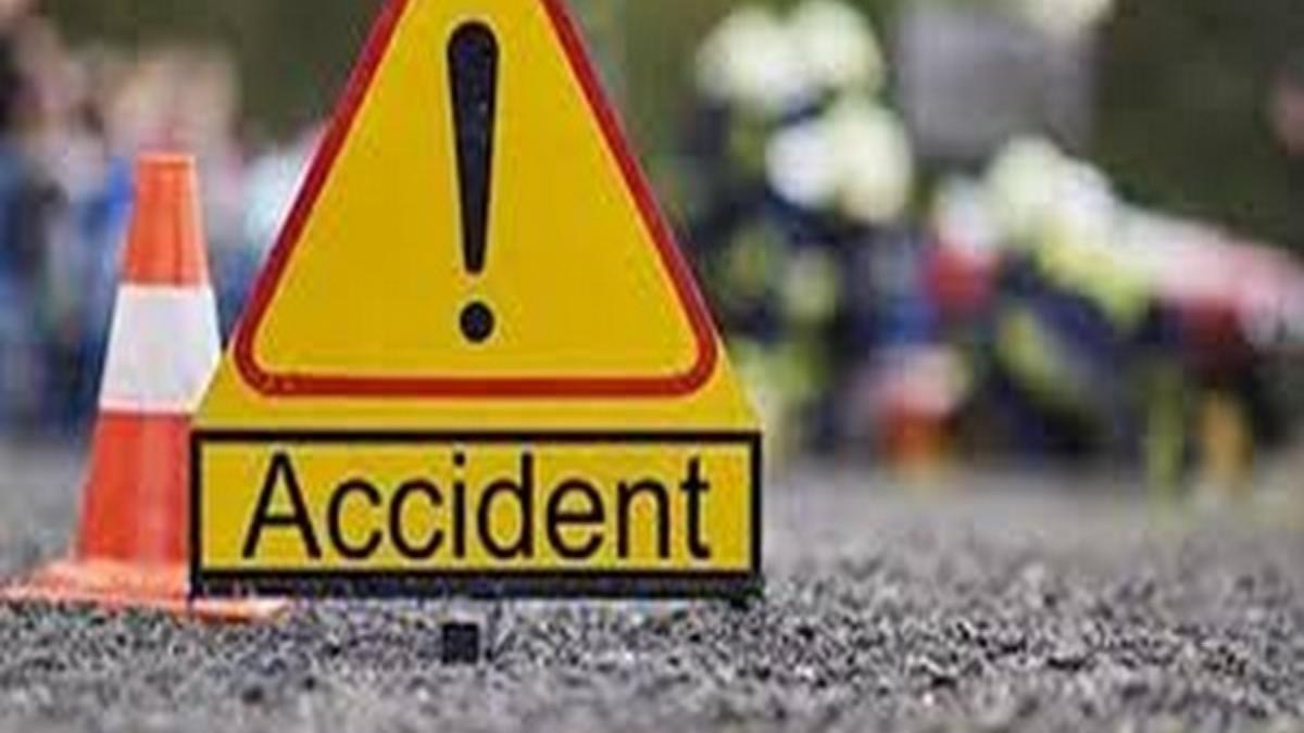वालिङमा जीप दुर्घटना हुँदा दुई जना घाईते, चालक प्रहरीको नियन्त्रणमा